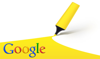 Google Veri İşaretleyici