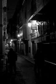 Geceyi sevmek