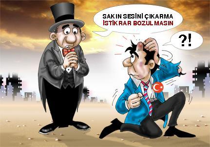 İstikrar-Zam-Milli Takım