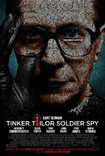 Tinker Tailor Soldier Spy - Köstebek