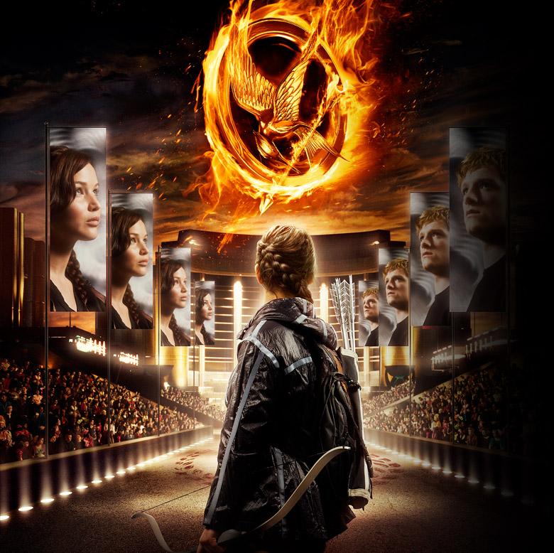 Eleştiri : The Hunger Games / Açlık Oyunları 2012