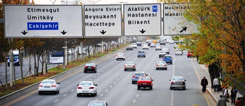 Ankara'da ulaşım böyle mi olacaktı ?