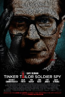 Tinker Tailor Soldier Spy – Köstebek (2011)