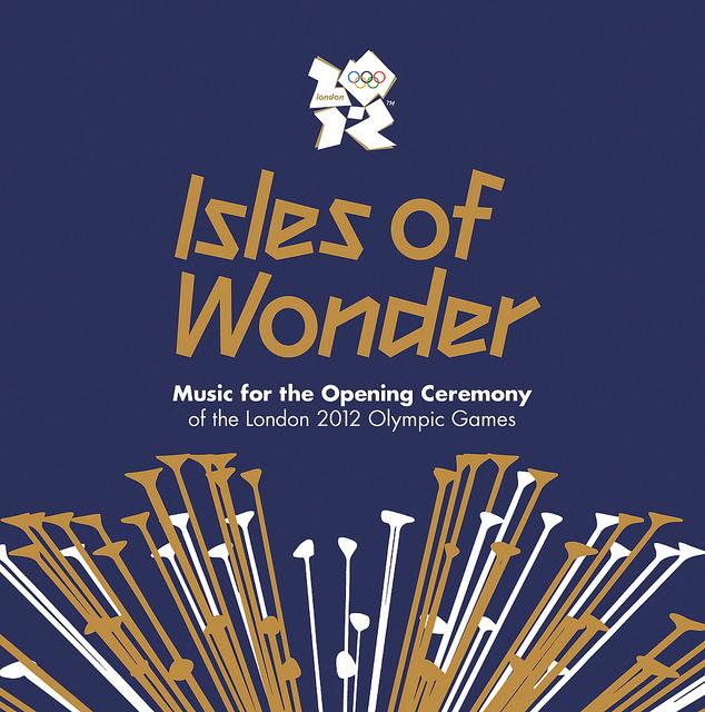 2012 Londra Olimpiyatları şarkıları