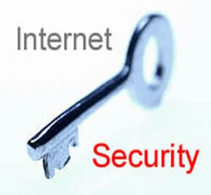 INTERNET SECURITY and PROTECTING FROM CYBER ATTACKS