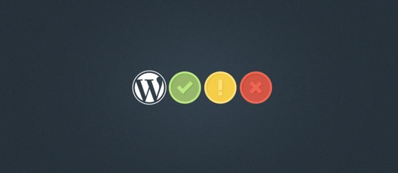 WordPress içerik aktarma (import) hatası çözümü
