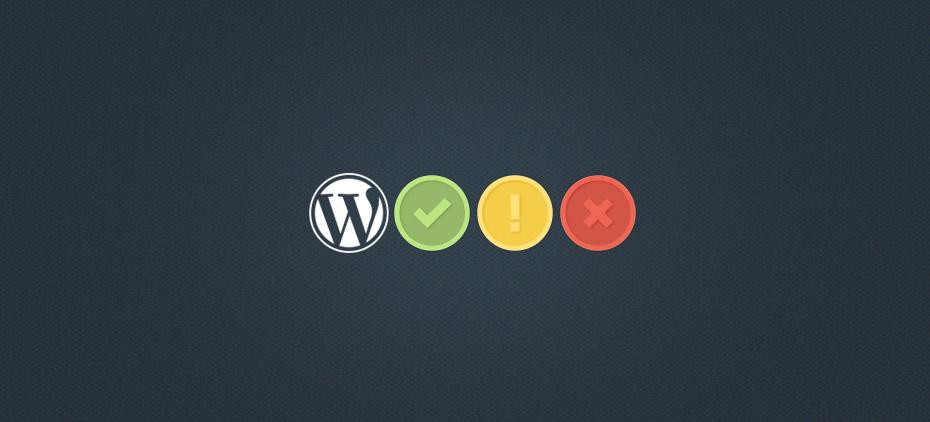 wordpress-error-import-data